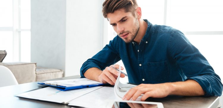 Refinancement d'un prêt existant