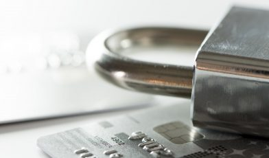 Fonctionnement du code CVC d'une carte de crédit