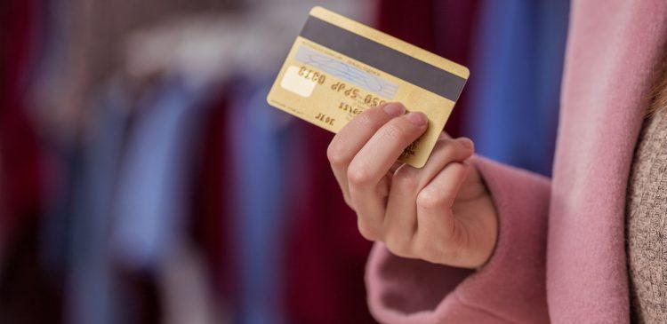 Pourquoi utiliser une carte de crédit ?