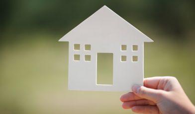 Prime de risque pour un crédit hypothécaire