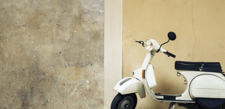 Assurance kilométrique pour les cyclomoteurs ou les scooters