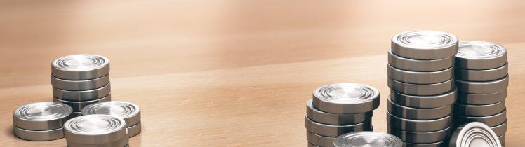 Calcul du taux d'intérêt d'une épargne