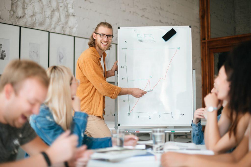 Apprendre à générer un revenu complémentaire