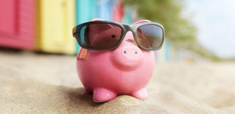 Que faire de son argent de vacances ?