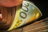 L'épargne, l'emprunt d'argent et le remboursement de prêt