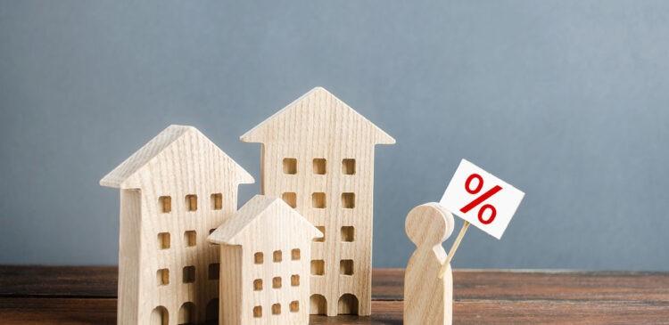 Comprendre les taux d'intérêt hypothécaires
