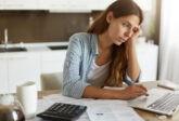 Est-ce que vous laissez traîner de l'argent tous les mois ?