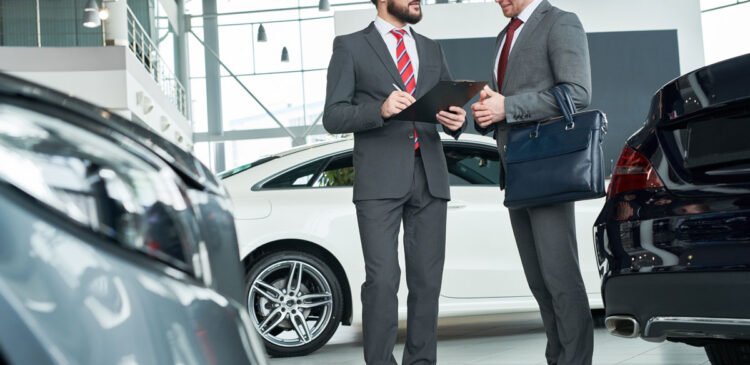 Financement achat voiture