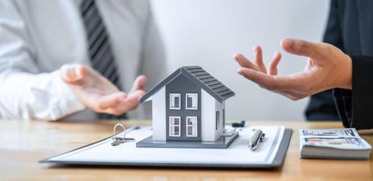 Le marché du logement et le taux d'intérêt hypothécaire