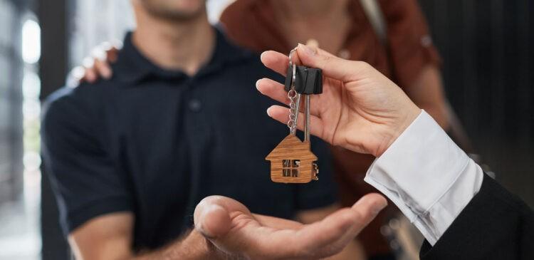 Les jeunes et le prêt hypothécaire