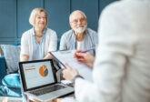 L'hypothèque reste souvent un problème pour les personnes âgées