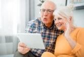 Prêt pour les personnes âgées : souscrire un prêt directement en ligne